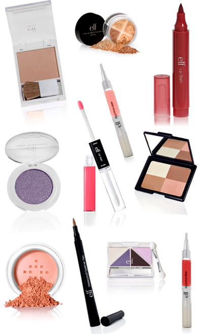 elf makeup Heres Why e.l.f. Makeup is Amazing