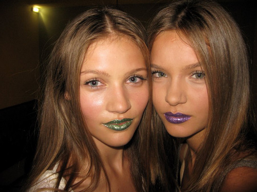 Glitterlips Top 5 Summer 2011 Trends