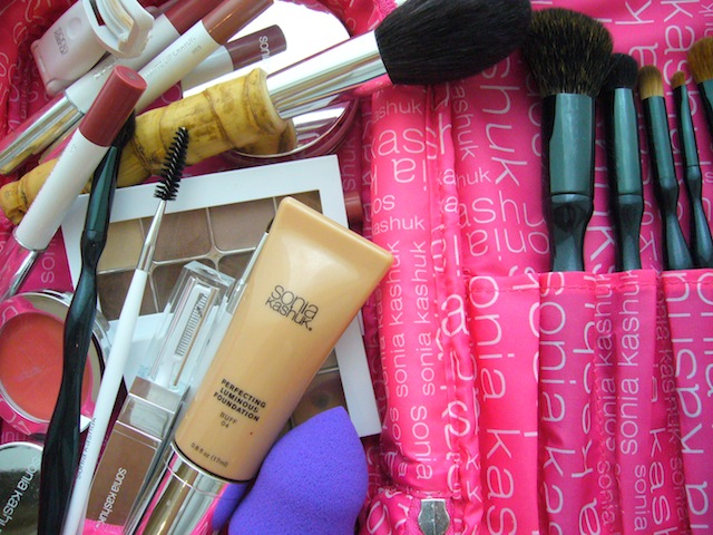 affordable makeup cases for makeup artists
