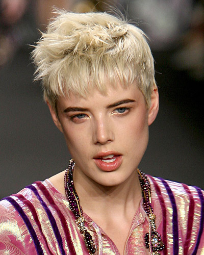 agyness deyn Top 5 Summer 2011 Trends