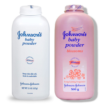 baby powder Dry Shampoo