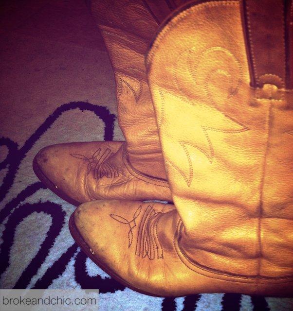 boots1234 $40 Durango Boots