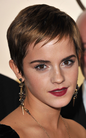emma watson warner brothers Top 5 Summer 2011 Trends