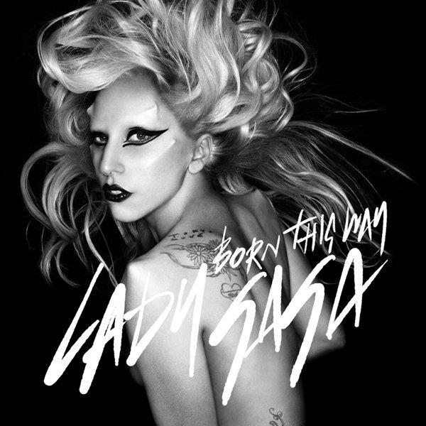 lady gaga hair single album cover. hot hot lady gaga judas art.