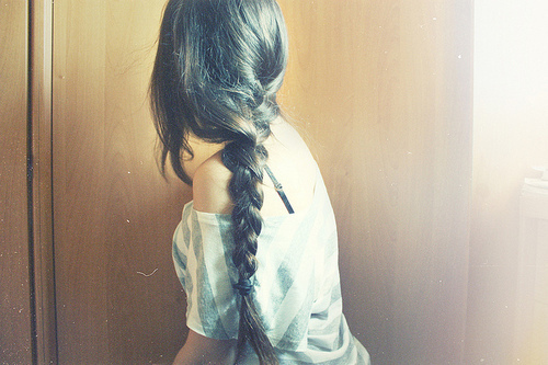 braid2 DIY: Get Sexy Beach Waves for Less