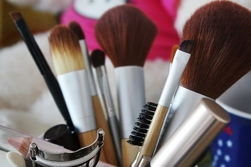 brushes New to Makeup?