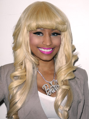Nicki Minaj+Feb 19 2011 Back to School: 2011
