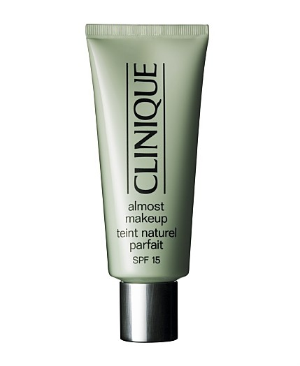 clinique almost makeup Money Saving Makeup Advice
