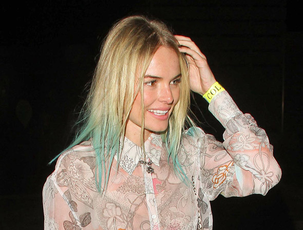 dipdye7 Trend Alert: Dip Dye Hair