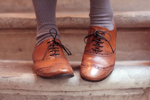 oxfords Back to School: 2011