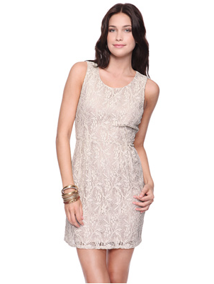 Screen Shot 2011 09 27 at 1.11.50 AM Get The Look For Less: Lace Dress