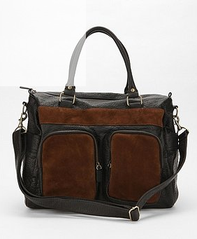 Screen Shot 2011 09 27 at 12.51.24 AM Get The Look For Less: Weekender Bag
