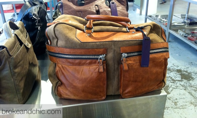 Treasure Bond Get The Look For Less: Weekender Bag