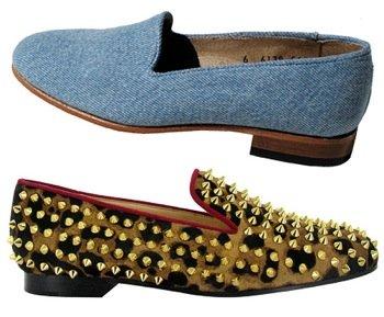slipper loafers for women