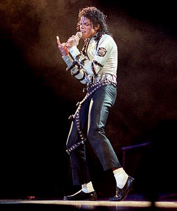 Michael Jackson outfit
