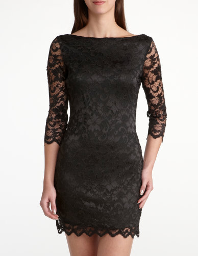 pCHIC1 9722998v275 Get The Look For Less: Lace Dress