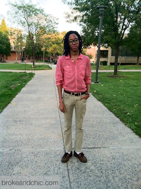 IKOxford button up2 University Trends: Frostburg State University