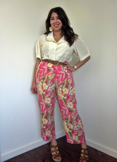 IMG 6588 Blogger Spotlight: Natalie Garza of The Closet de Natalie