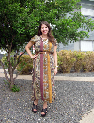 IMG 7125 Blogger Spotlight: Natalie Garza of The Closet de Natalie