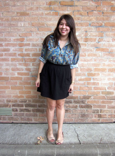 IMG 7179 Blogger Spotlight: Natalie Garza of The Closet de Natalie