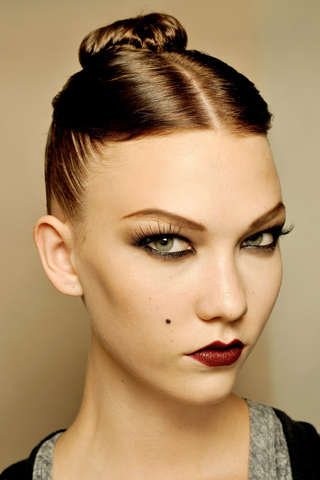 red Look Out for This Years Top Beauty Trends