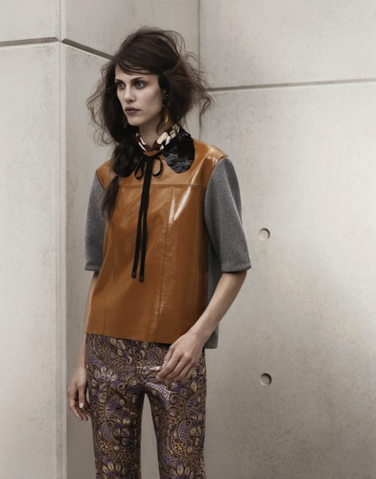 marni2 Sneak Peek: Marni for H&M