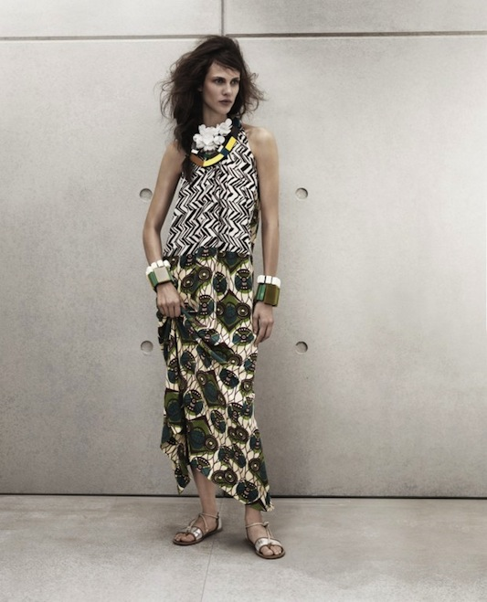 marni21 Sneak Peek: Marni for H&M