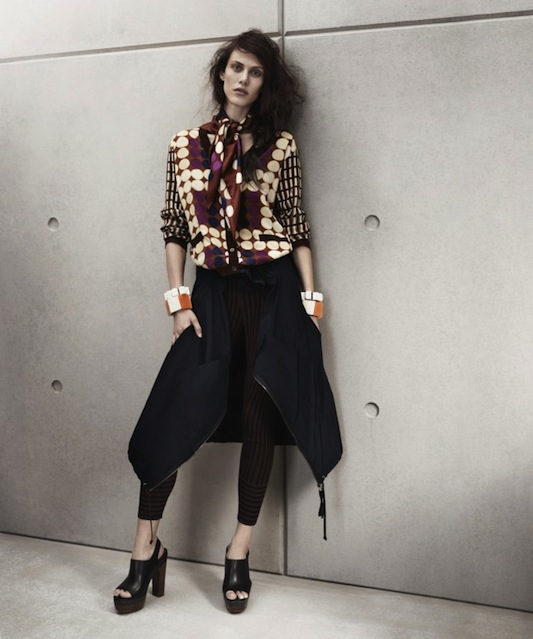marni23 Sneak Peek: Marni for H&M