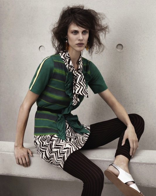 marni3 Sneak Peek: Marni for H&M