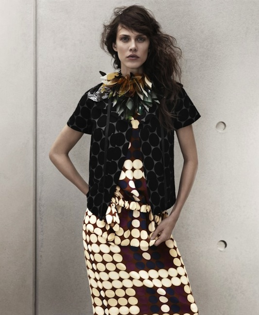 marni30 Sneak Peek: Marni for H&M