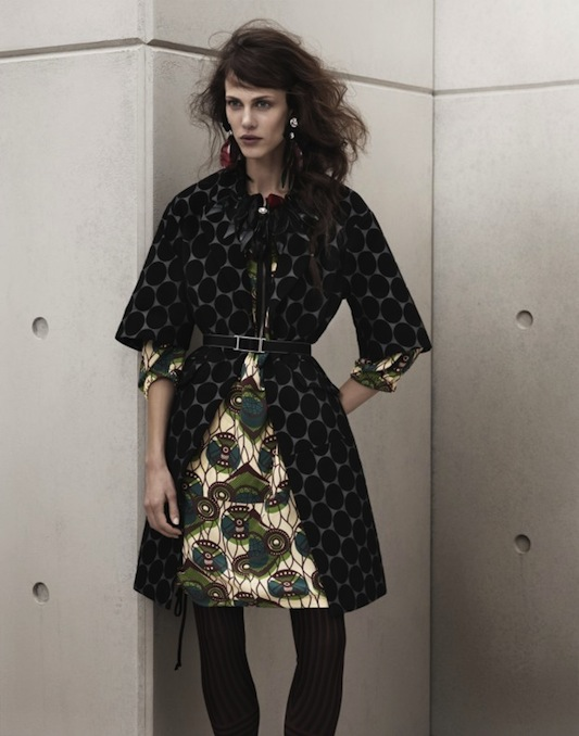 marni4 Sneak Peek: Marni for H&M
