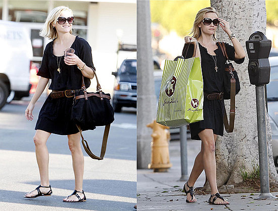 1a44774bc0c5985e Reese Witherspoon.preview Fashion Advice: How to Appear More Fashionable