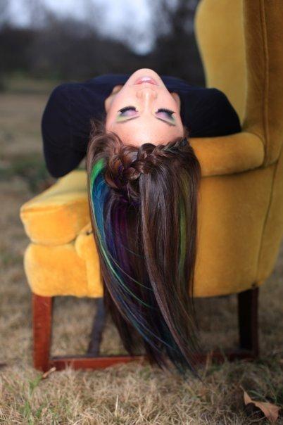 506813337 MCxyLgjk c Trend Alert: Hair Chalking