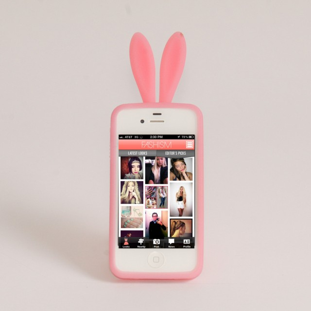 bunny iphone case 2 640x640 The Fashism Shop is Here!