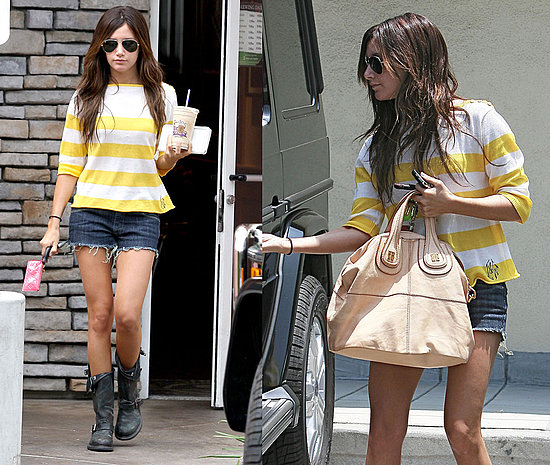 e6658df99c5ace91 Ashley Tisdale 2.preview Fashion Advice: How to Appear More Fashionable