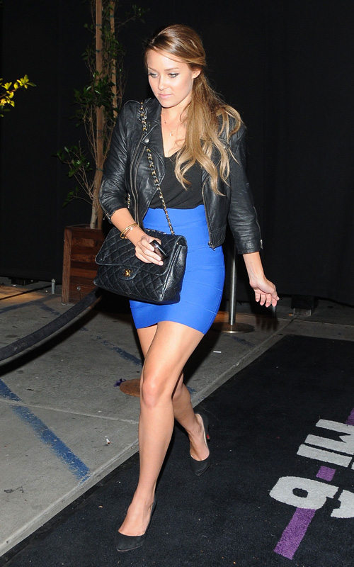 lauren conrad hl1 Fashion Advice: How to Appear More Fashionable