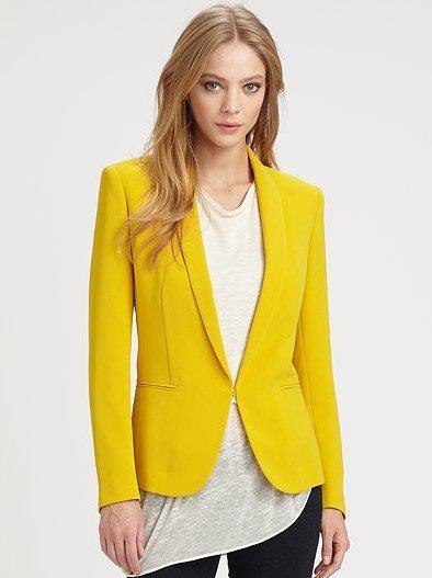 ragandbone Trend Alert: Yellow