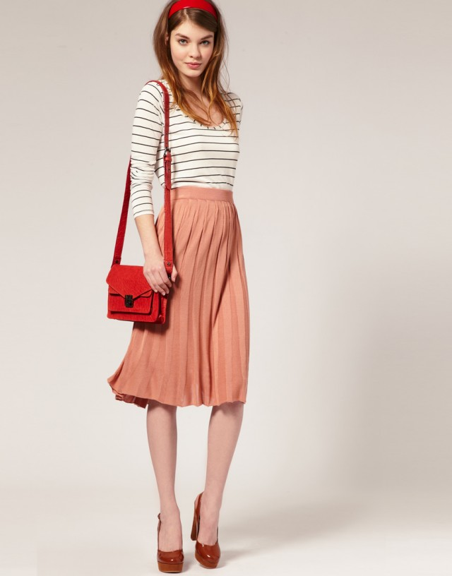 skirt 640x816 Fashion Advice: How to Appear More Fashionable