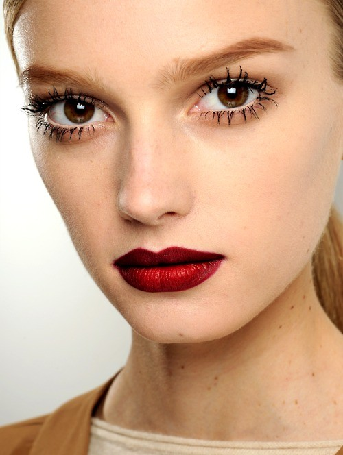 clumpy lashes 4 Little Tips That Could Change a Girls Life Forever