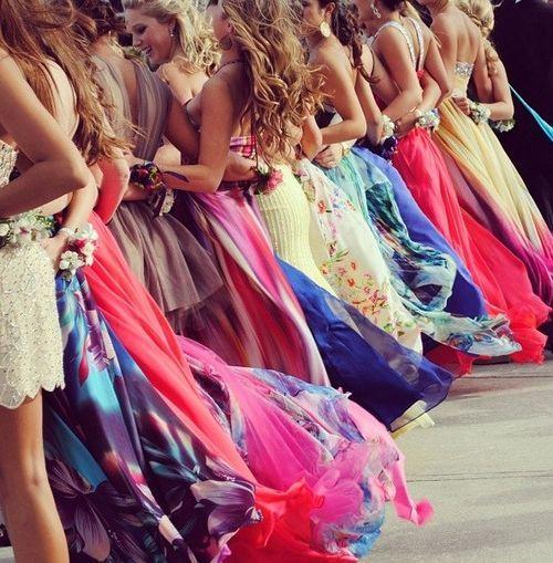 high school prom photo idea