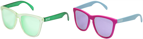 glasses On Our Radar: Nectar Sunglasses