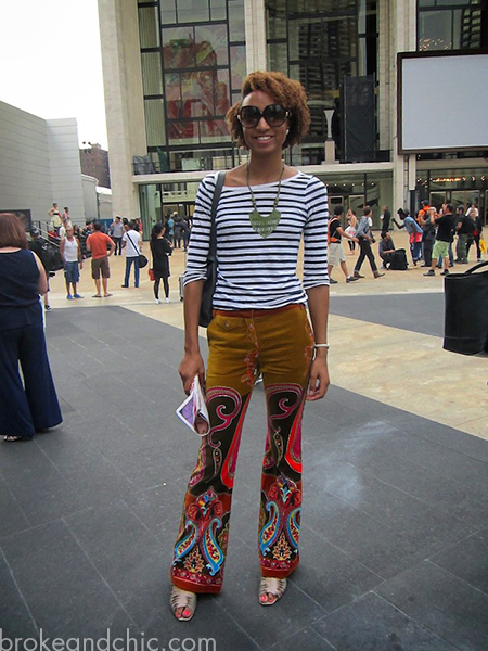 nyfw141 NYFW Street Style: Heres What They Wore