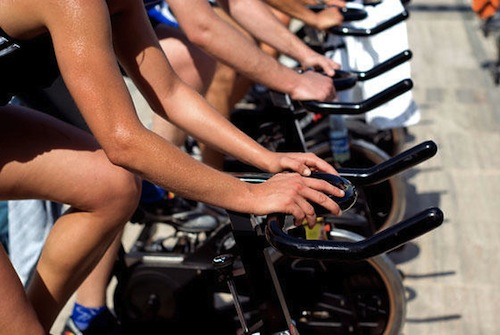 6 Ways To Lose Weight By Cycling