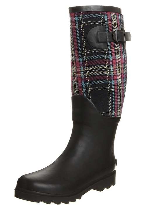 Roxy Jody Wonderful Wellies: Affordable boots thatll last you all winter