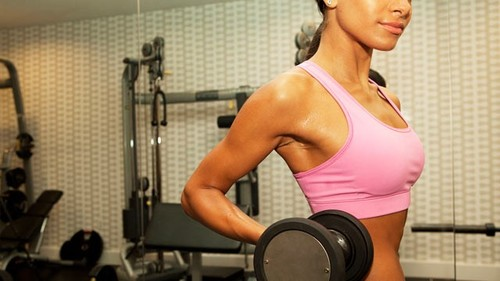 7 Things You Need to Stop Doing at The Gym