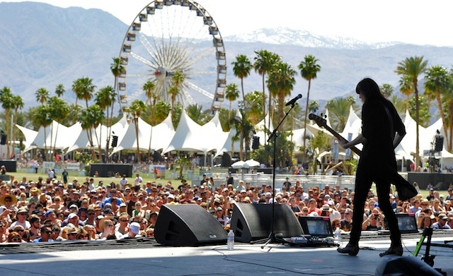 2012 Coachella Valley Music & Arts Festival - Day 3