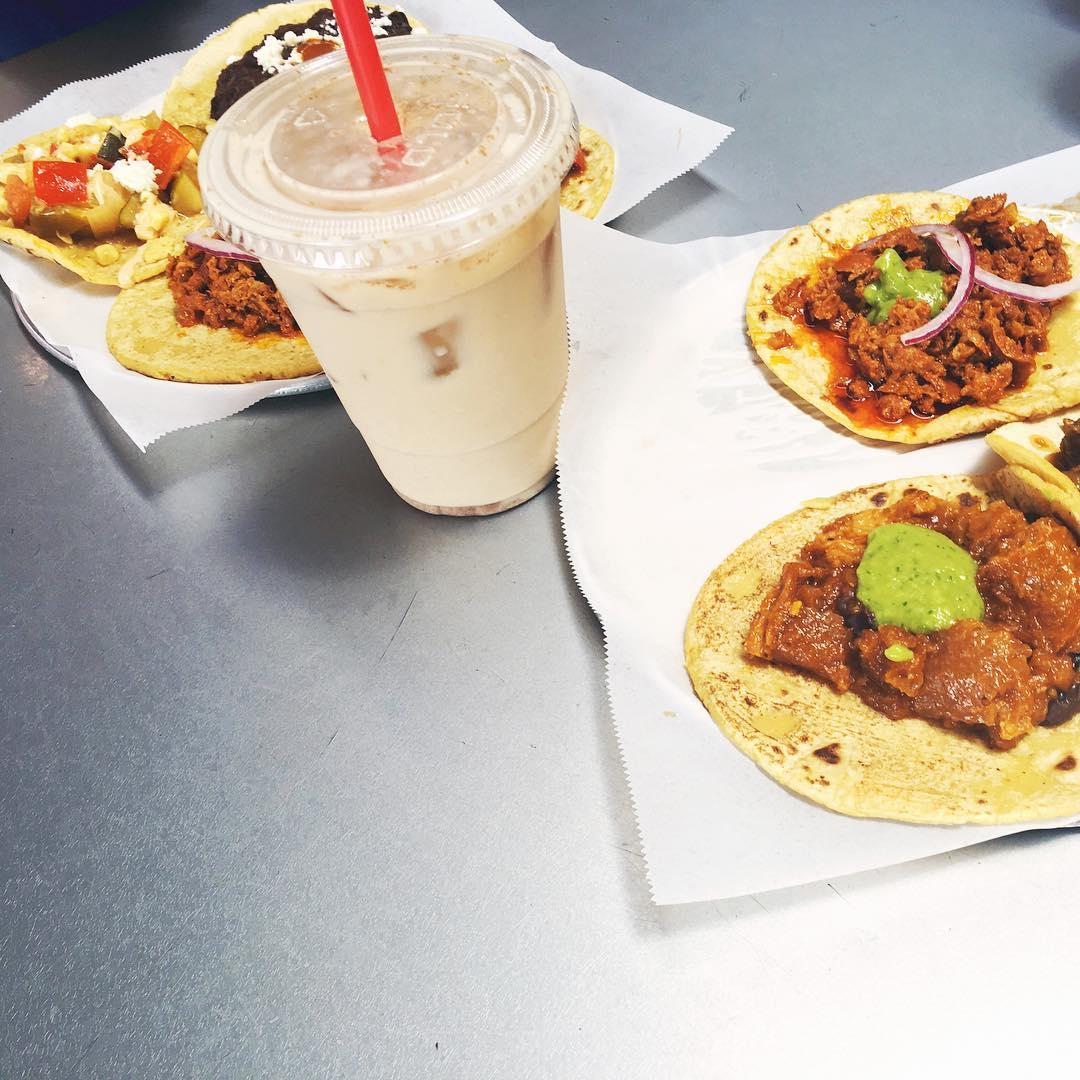 L.A. Taco Time ☀️