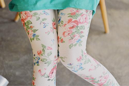 floral_leggings