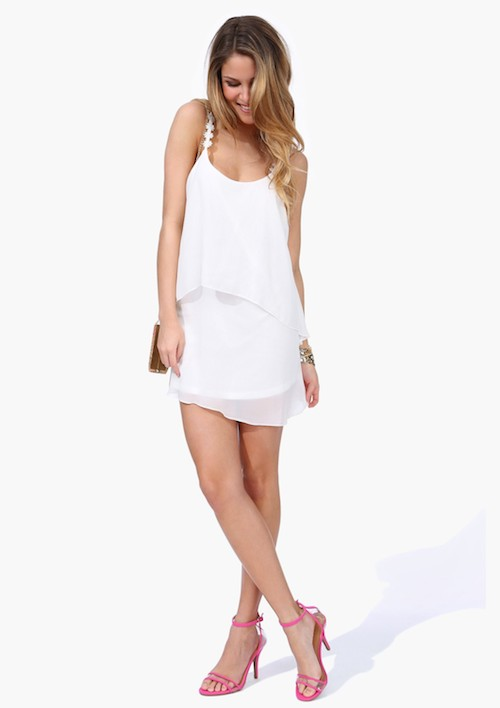 necessary clothing graduation 3 11 Graduation Dresses: for College and High School Seniors