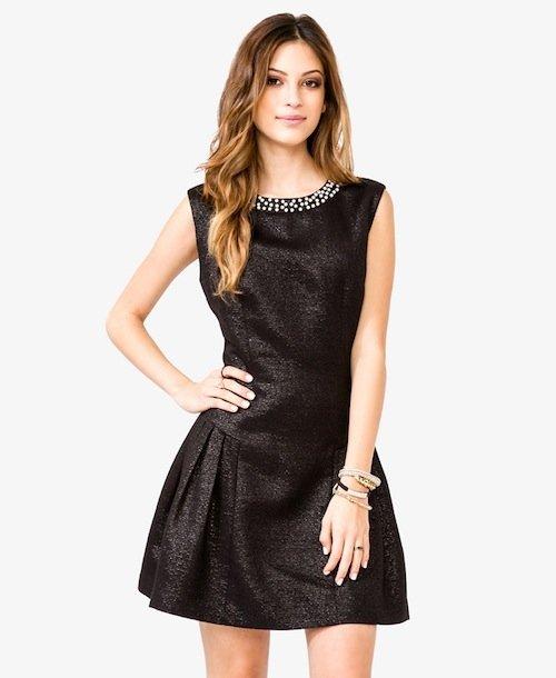 Modern Flapper Dress Forever 21